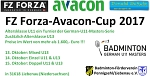 Banner FZ Forza-Avacon-Cup