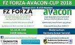FZ FORZA-AVACON-CUP 2018