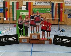 FZ FORZA-AVACON-CUP 2018 MD U11©SG Pennigsehl/Liebenau