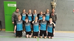 Gruppenfoto Norddeutsche U19 2016