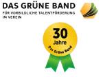 "Logo ""grünes Band"""