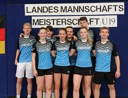 NBV-MM U19 2018/19