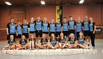 Trainingslager 2017 Jugendliche