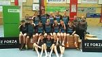 U19 Mannschaft 2017 Liebenau